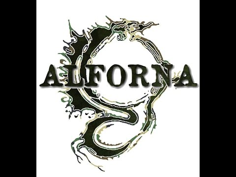 ALFORNA Roots are back