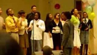 Rutgers Liberated Gospel Choir