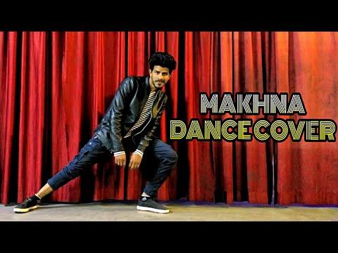 Yo Yo Honey Singh - MAKHNA Song  | Makhna Song Dance Video | #Nehakakkar | #honeysingh