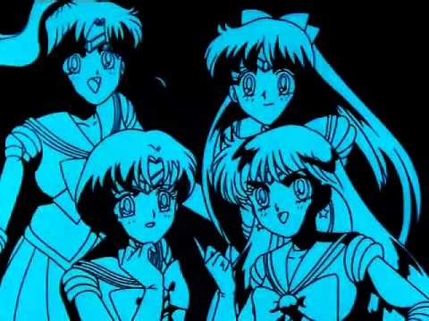 Trailer de l'OVA FAN MADE de Sailor Moon