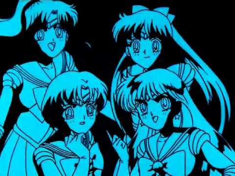 Trailer de l'OVA FAN MADE de Sailor Moon