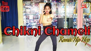 Agneepath : Chikni Chameli | Remix | HiP HoP | Dance Video | Choreography | RD Ravi