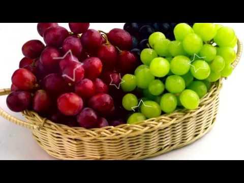 Кишмиш (виноград) - описание сорта с фото, его польза и