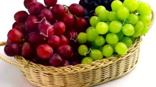 ВИНОГРАД ПОЛЬЗА | белый виноград польза, черный виноград польза