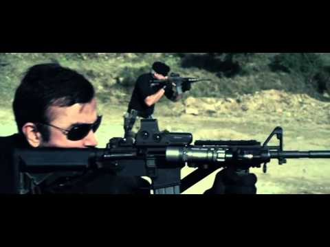 Trailer do filme O Ataque a Newburgh