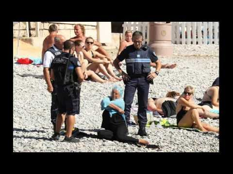 France Burkini Ban - All you need to know about hijab