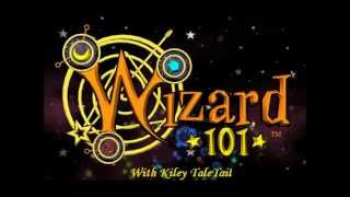 Wizard101 : Botanical Gardens Secrets