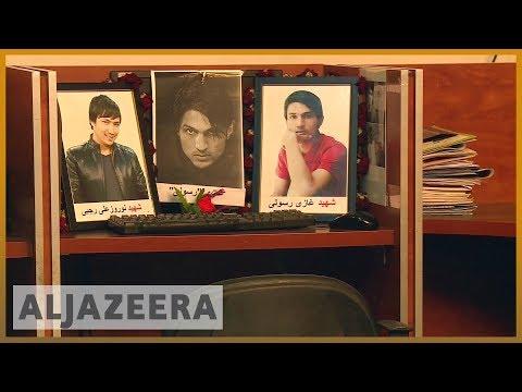 📺 World Press Freedom Day: 🇦🇫 Afghan media defiant after deadly attack | Al Jazeera English