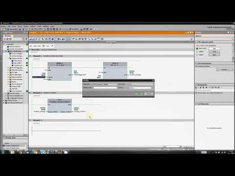 Siemens PLC  - Scaling/Converting Analog Input/Output (0-20mA to 4-20mA and vice versa)