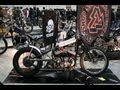 Harley Davidson 1939 U SideValve FlatHead 20110813