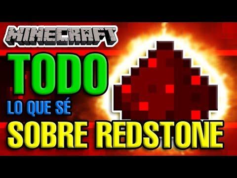 Guia De Redstone, De Noob A Pro // Minecraft 1.13.2