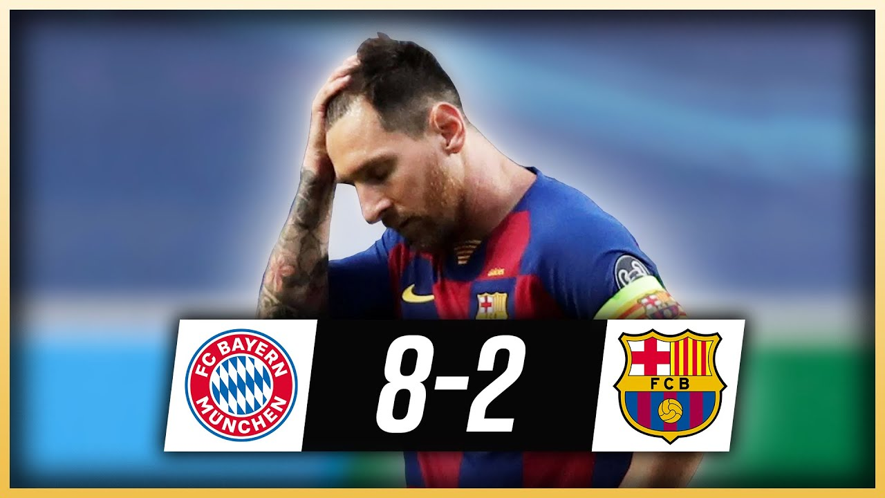 Battu par le Bayern Munich, Eintracht Frankfort se moque du Barça !