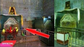 Bí ẩn lớn bên trong lăng mộ Càn Long, quan tài nặng hàng trăm tấn tự di chuyển trong lăng mộ