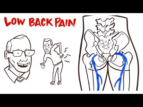 hqdefault - Causes Of Acute Severe Low Back Pain