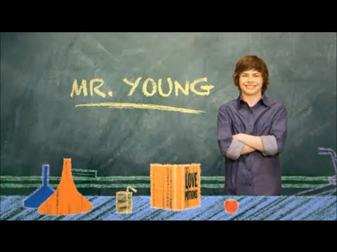 Mr Young Intro