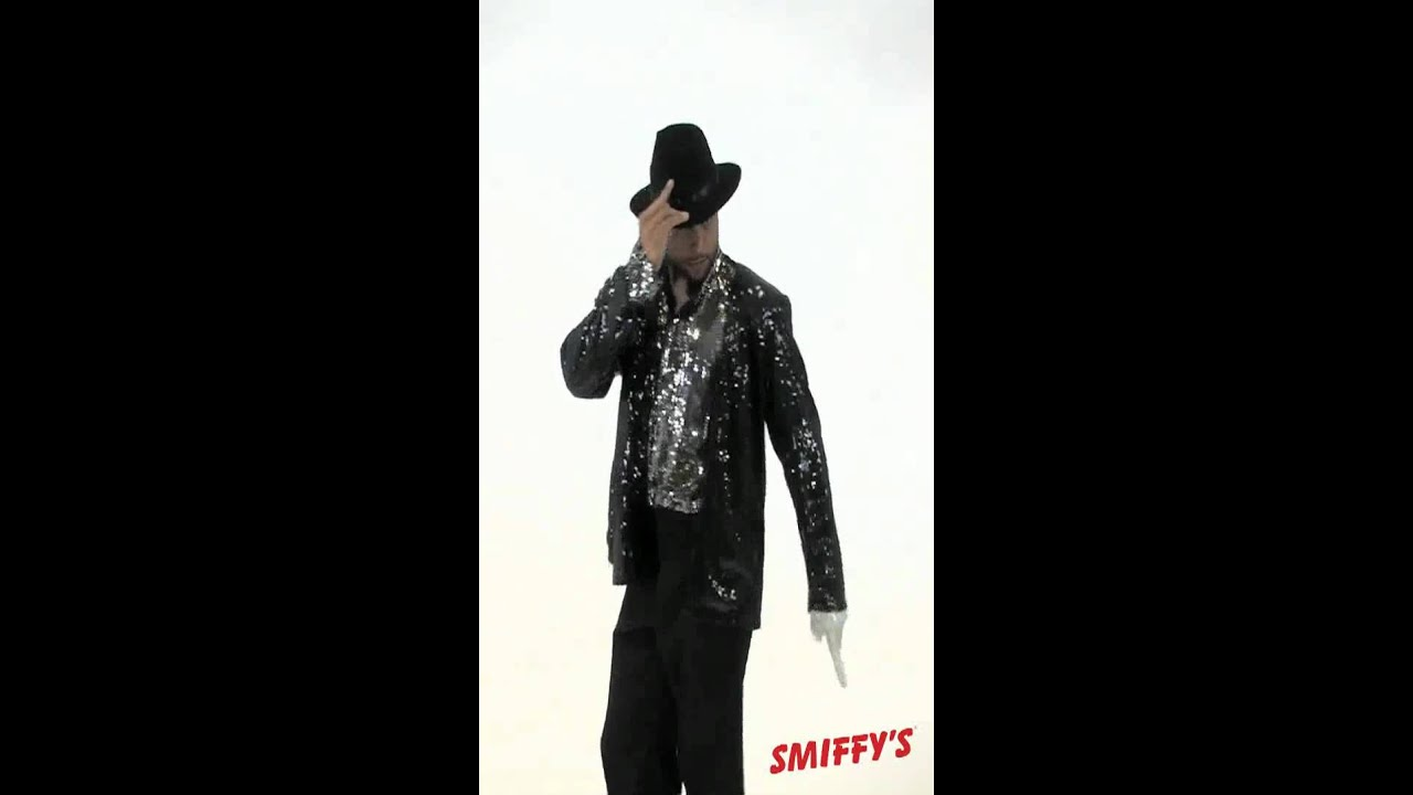 Michael-Jackson-Billie-Jean-Costume - YouTube
