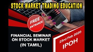 YOUR KEY TO STOCK MARKET