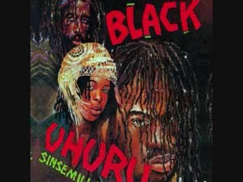 Vampire (Black Uhuru)