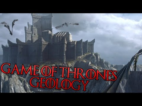 What's Under Dragonstone? (Game Of Thrones Geology)