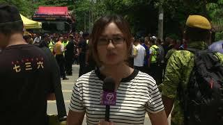 宗教学校大火23人死电线短路酿祸