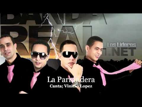 Banda Real Music - La Parrandera
