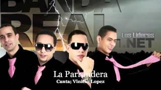 Video Banda Real Music - La Parrandera download MP3, 3GP, MP4, WEBM, AVI, FLV Juli 2018