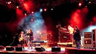 Marillion live @ Loreley 2010 (The Invisible Man)