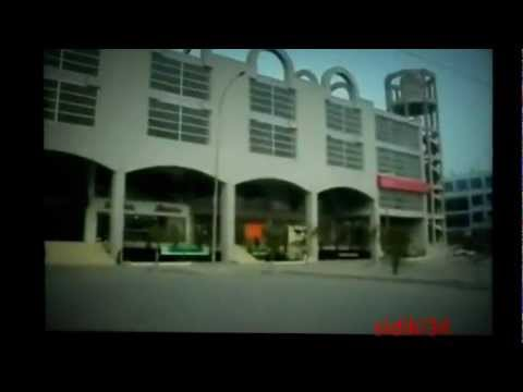 VIDEO TOURISM PAKISTAN  THE FAISALABAD CITY -