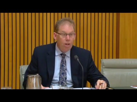 ATO appears before Tax & Revenue Committee 16 March 2016