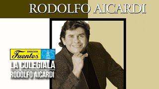 La Colegiala - Rodolfo Aicardi con Los Hispanos / Discos Fuentes