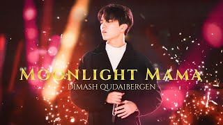 Dimash Kudaibergen - Moonlight Mother ~ New Year Global Gala BTV