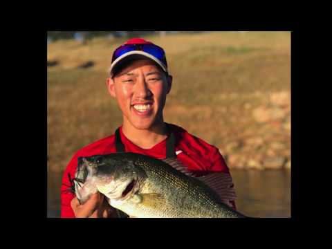 Spring Fishing In Lake Don Pedro 2019