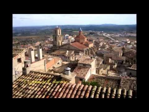 CALACEITE_TERUEL(Capital Cultural_Comarca del Matarraña)