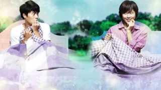 Gil Ra Im ringtone - Secret Garden ~~munja wa shong ^.^