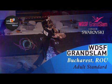 Munteanu - Sheedy, USA | 2019 GrandSlam STD Bucharest | R1 SF