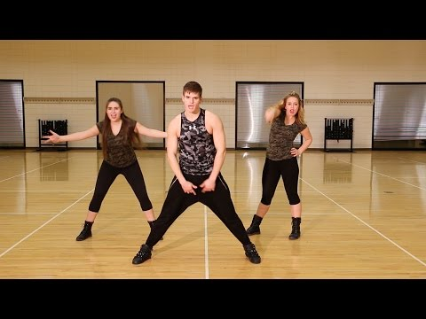 Fifth Harmony - Worth It | The Fitness Marshall | Cardio Concert