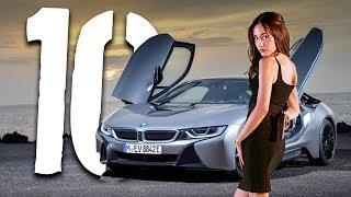 10 szybkich faktów o BMW [TOPOWA DYCHA]