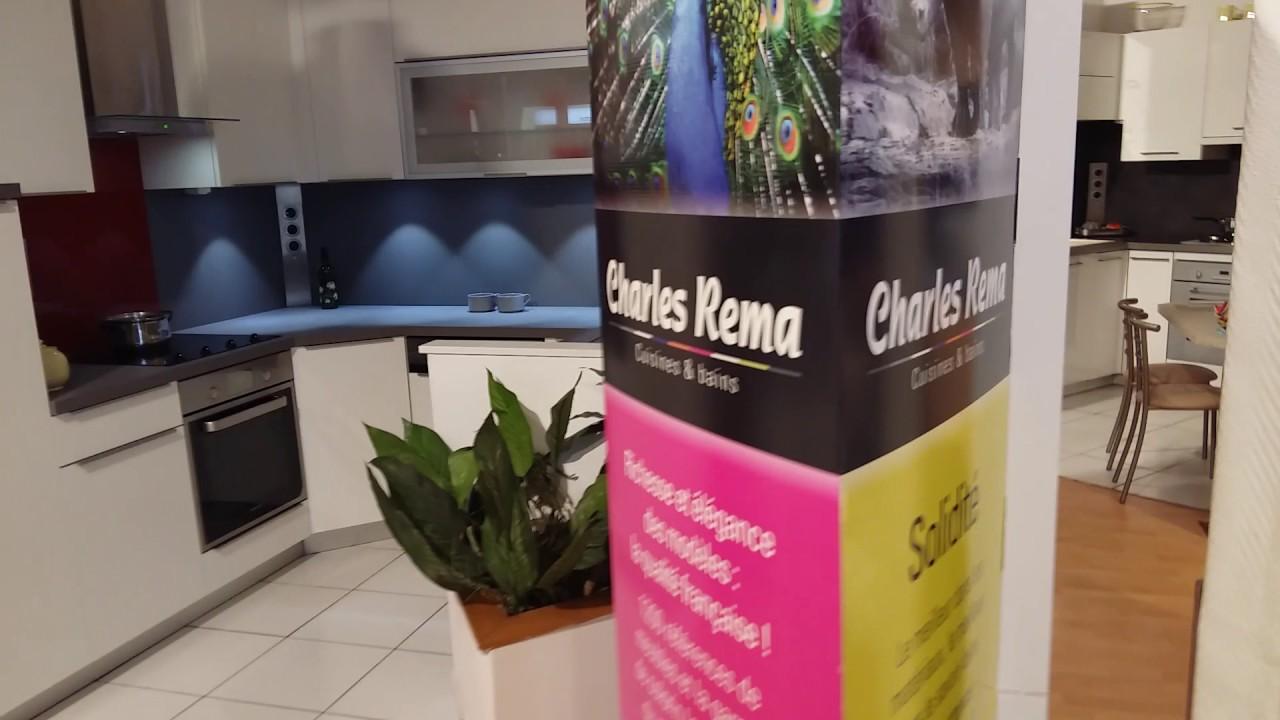 Avis Cuisine Charles Rema cuisines charles rema boussy st antoine 91800 - youtube