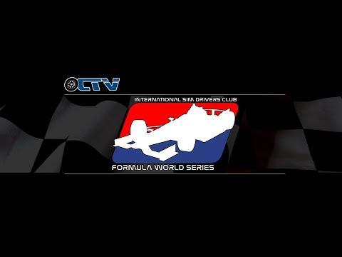 ISDC - Formula World Series - Grand Prix of Miami - Homestead