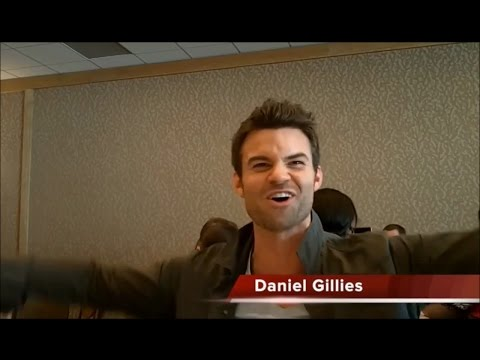 Daniel Gillies   s etc.