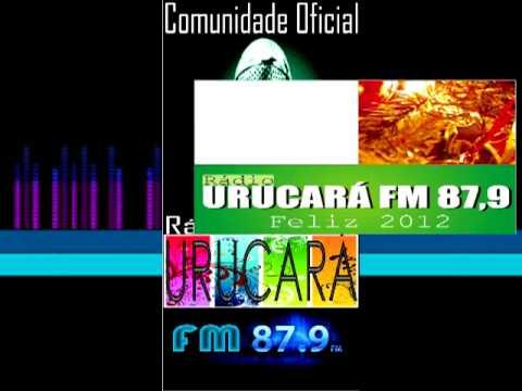 Radio URUCARÁ FM 87,9_Feliz Natal e um prospero 2012