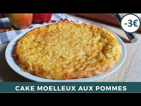 recette-du-cake-moelleux-aux-pommes-|-recette-facile-et-pas-cher-|