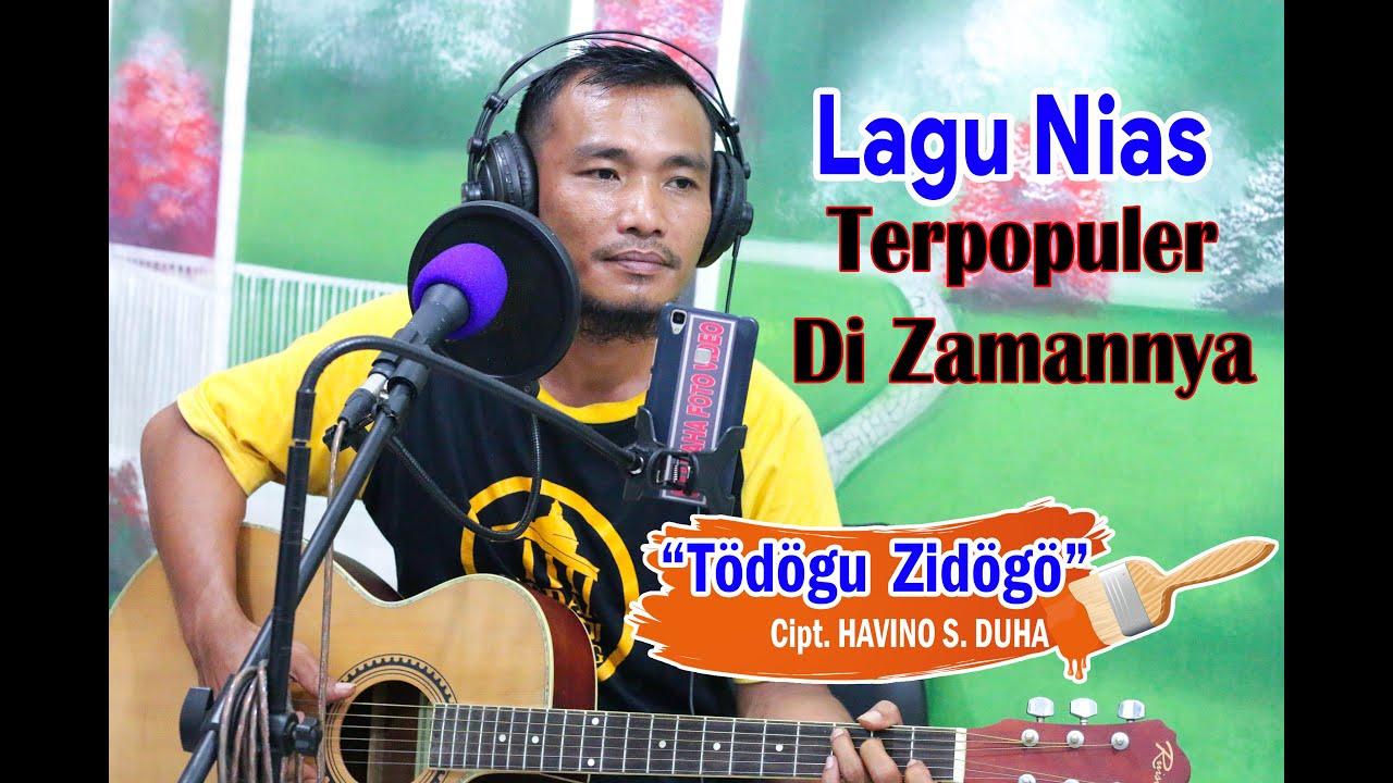 Lagu Nias : TODOGU JIDOGO || Cipt Havins S. Duha - Cover : DISIPLIN LUAHAMBOWO