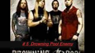Top 10 Nu-Metal Bands