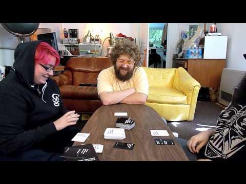 Jake, Owen & Jamie Play Cards Against Humanity