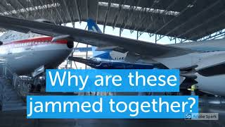 """Museum"" of Flight - LIES EXPOSED"