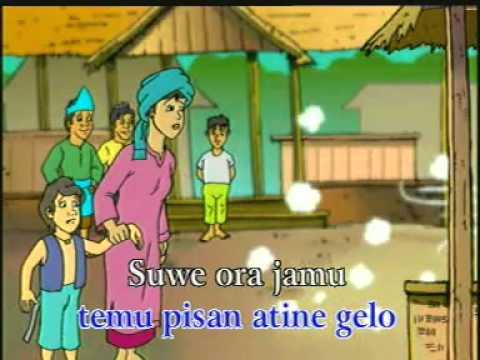 Suwe Ora Jamu