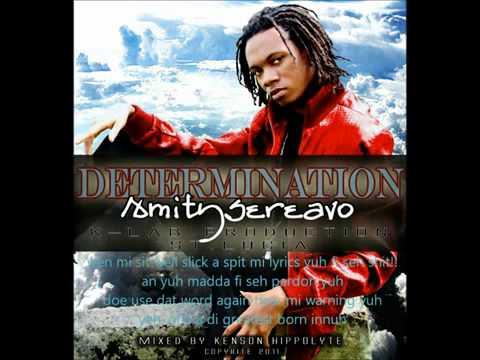 AmitySereavo Determination