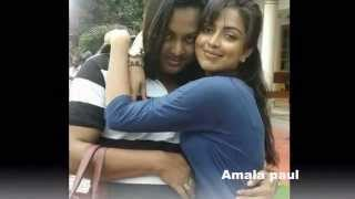 Nazriya Nazim marriage makeup fame wih Amala Paul, Manju Warrier, Ranjini Haridas