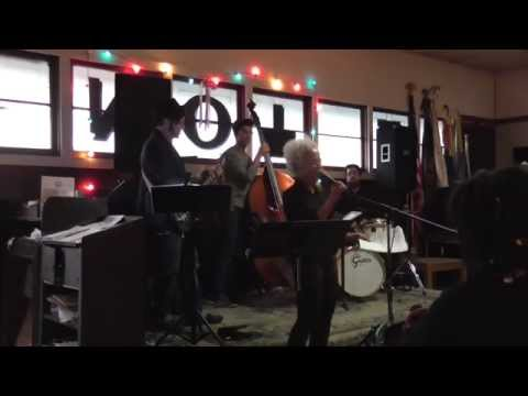 The National Beat Poetry Festival - Portland Oregon Video 1